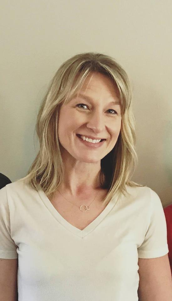 Stephanie Radomski