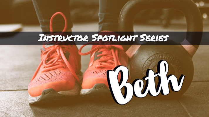Instructor Spotlight: Beth Schamberger