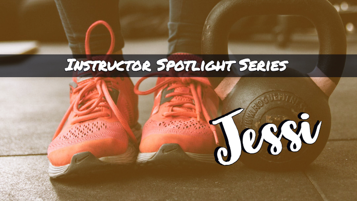 Instructor Spotlight: Jessi Schoellkopf