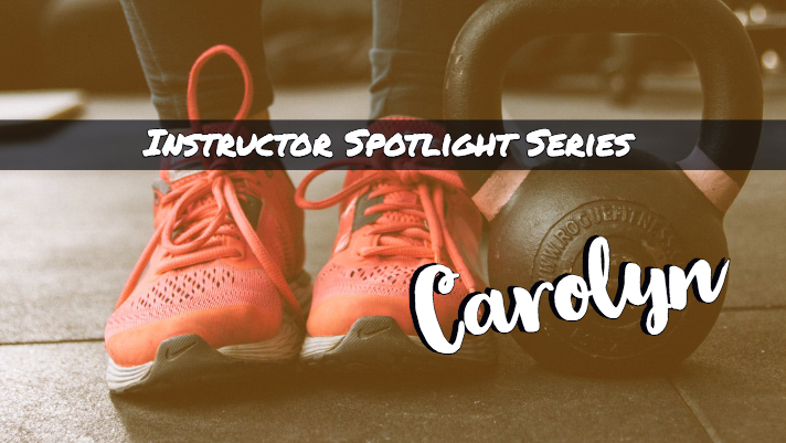 Instructor Spotlight: Carolyn Waterman