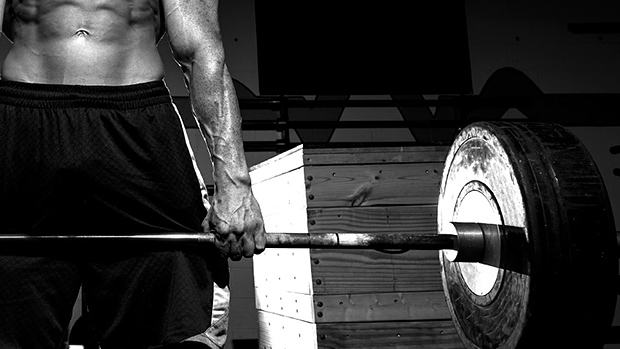 Focus On the Moves: The Perfect Deadlift